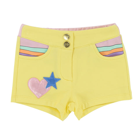 Baby Girls Milano Shorts