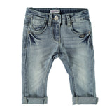 Girls Riva Jeans