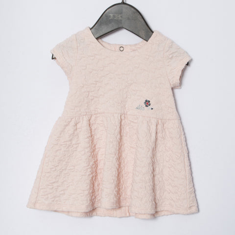 Baby Girls' Pink Dress