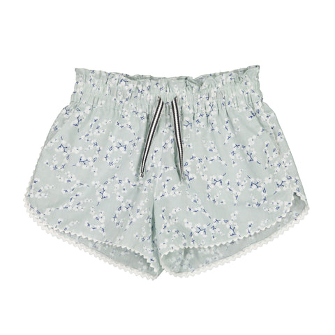Girls Colombe Shorts - Japonica
