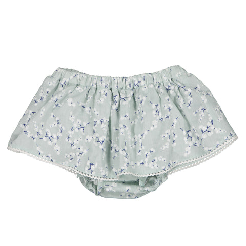 Baby Girls Petronille Shorts - Japonica