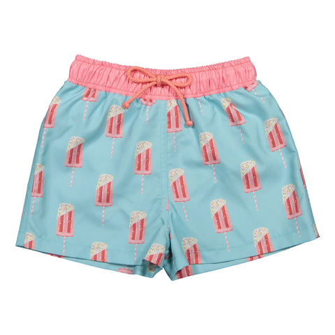 Cool Pop Swim Trunks