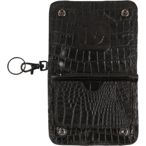 Women's Keychain Wallet all colors