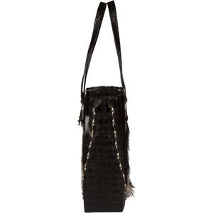 Best Designer Tote Bags - The Horn Peak II front view