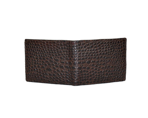 Men's Bifold Wallet