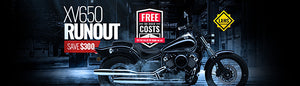 SAVE $$ with Yamaha RUN OUT DEALS