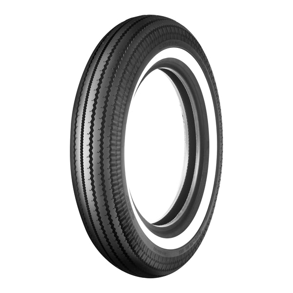 Shinko E270 Super Classic (Full Profile) Wht Wall Sawtooth