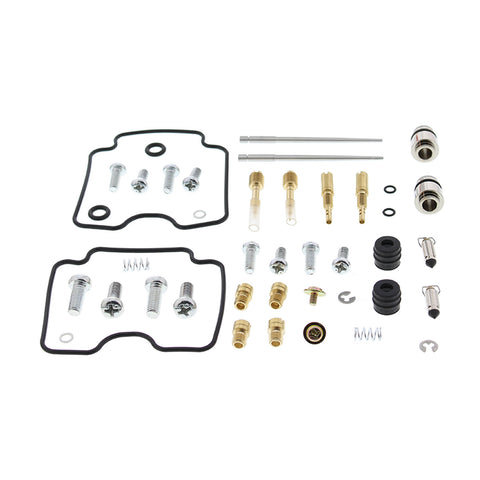 CARBURETTOR REBUILD KIT 26-1662