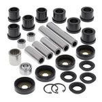 A-ARM KIT REAR LWR/UPR KVF650-750