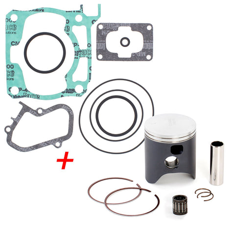 TOP END REBUILD KIT (A) KTM 125 EXC 02-06