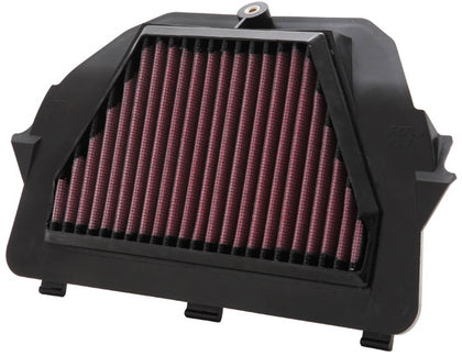 K&N REPLACEMENT AIR FILTER YZF-R6 08-