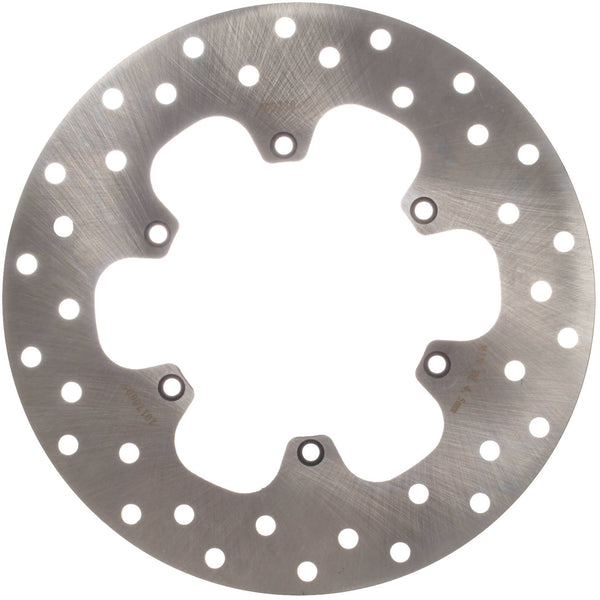 MTX BRAKE ROTOR SOLID TYPE