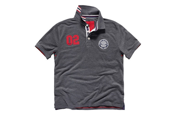 Triumph 02 Polo Shirt