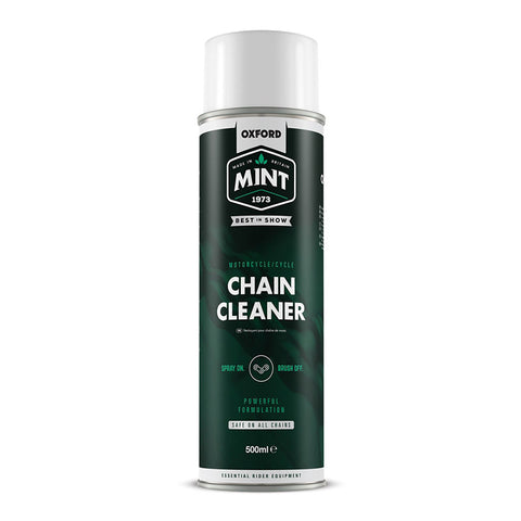 OXFORD MINT CHAIN CLEANER SPRAY 500ml