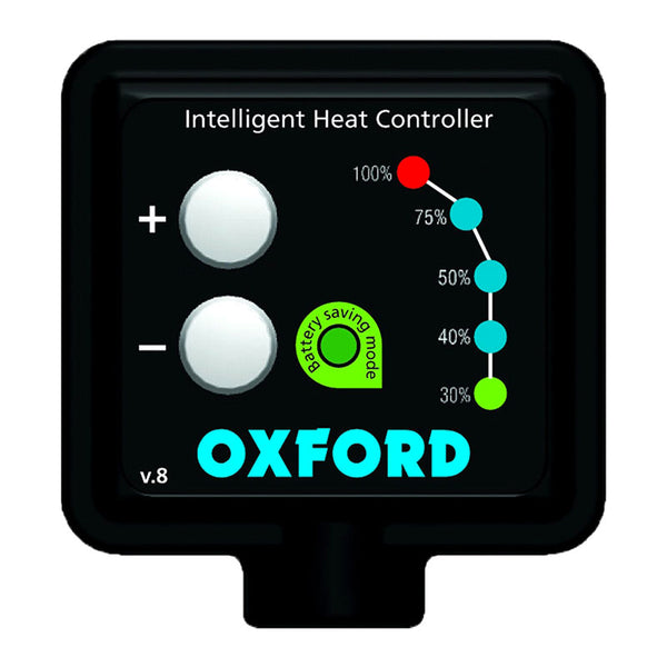 Oxford Hot Grips V8 Heat Controller Hotgrip