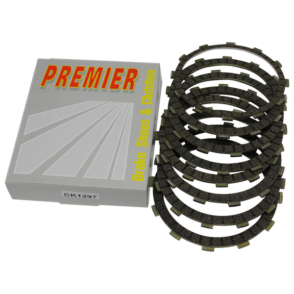 Premier Clutch Kit Stx1300/Gl1800