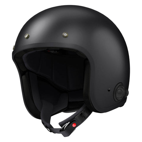 SENA SAVAGE BLUETOOTH HELMET XL MAT BLK