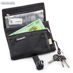 Kriega Travel wallet/organiser, use for passports/keys etc