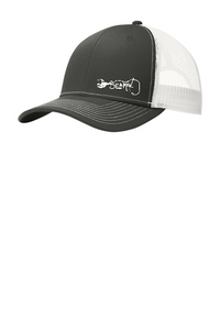 SeaMen Trucker Hat