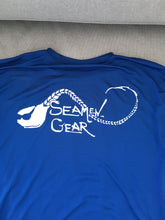 SeaMen Gear Performance Long Sleeve