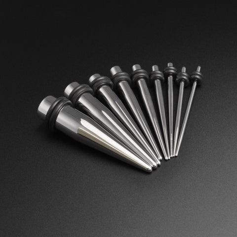 Surgical Steel Taper Kit