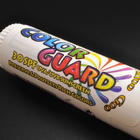 Tattoo Goo® Color Guard Stick