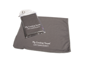 My Cooling Towel - The Pouch - My Cooling Towel™