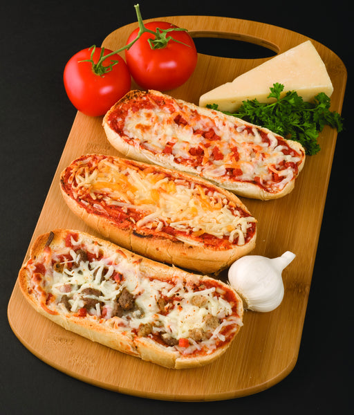 French Bread Pizza Variety 6 Pack