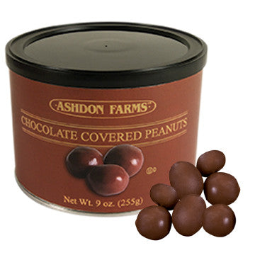 Chocolate Covered Peanuts Snack Mix