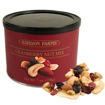 Cranberry Nut Snack Mix