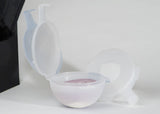 Plastic Onion Holder Set of 2