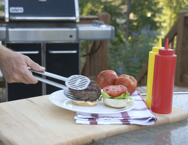 Burger Tongs