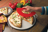 Red Rockin Pizza Cutter*