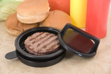 Hamburger Press and Cooker