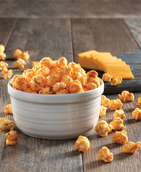 Cheddar Popcorn Gallon Bag