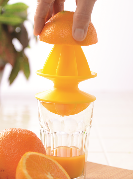 Double Sided Juicer