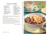 Simple Salads Cookbook*