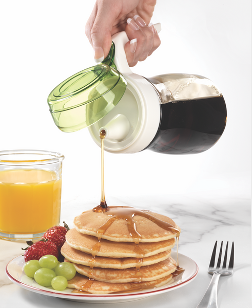 Syrup and Oil Dispenser