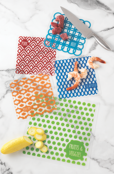 Cutting Mats Set of 5*