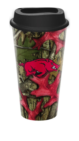 Arkansas 20 oz Tumbler