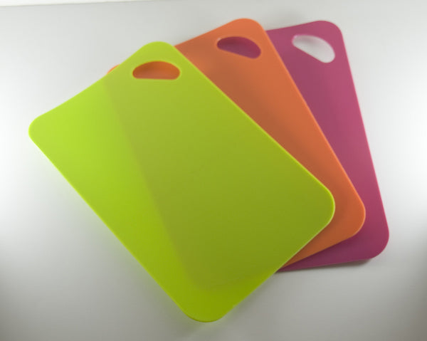 Cutting Boards Set of 3