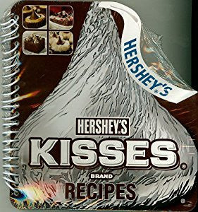 Hershey's Kisses Cookbook