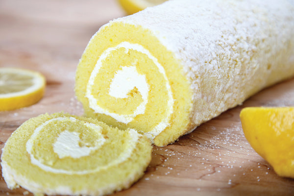Lemon Roll*
