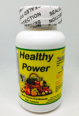 Healthy Power