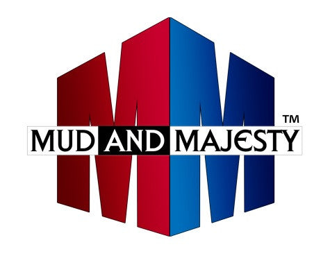 Mud And Majesty Official Website Launch!