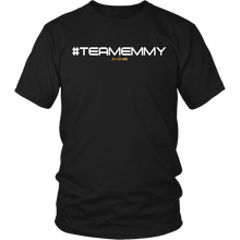 #TEAMEMMY Official Shine T-Shirt