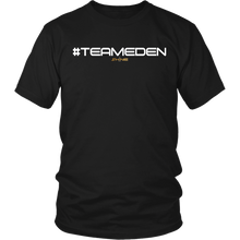 #TEAMEDEN Official Shine T-Shirt
