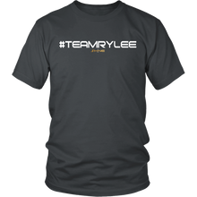 #TEAMRYLEE Official Shine T-Shirt