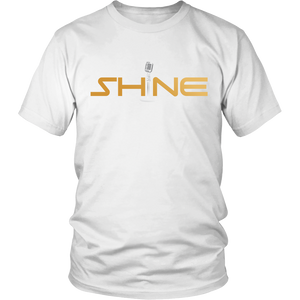 Official Shine T-Shirt