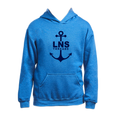 Youth *Anchor* Pullover Hoodie